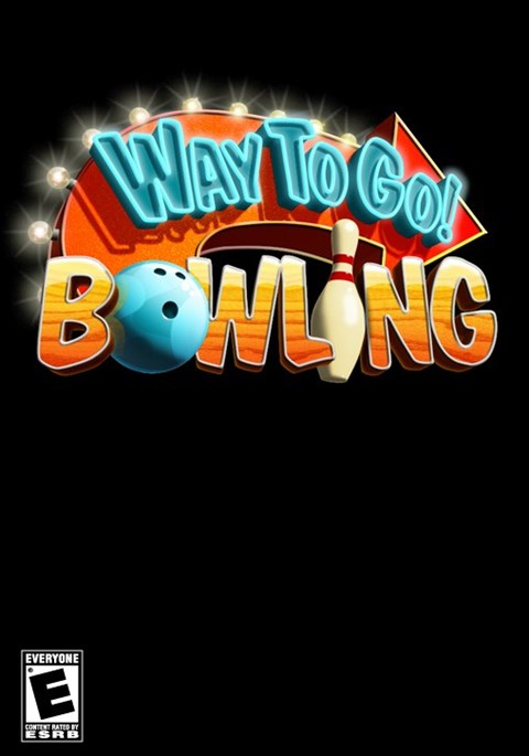 Way To Go! Bowling PC