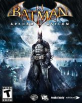 Batman Arkham Asylum PC Full En Español