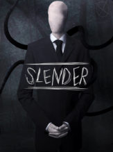 Slender The Eight Pages PC