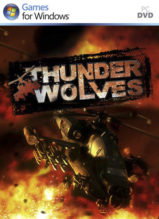 Thunder Wolves PC Full En Español