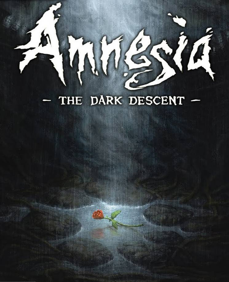 Amnesia The Dark Descent PC Full En Español