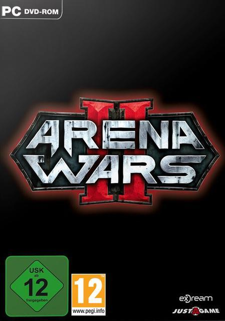 Arena Wars 2 PC Full
