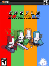 Castle Crashers PC Full En Español