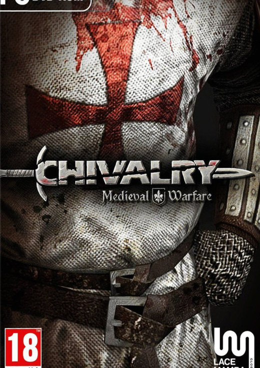 Chivalry: Medieval Warfare PC Full