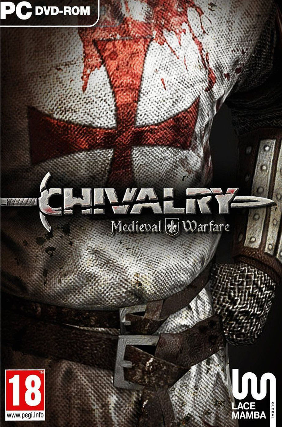 Chivalry Medieval Warfare PC Full