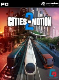 Cities In Motion 2 PC Full