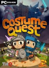Costume Quest PC Full En Español
