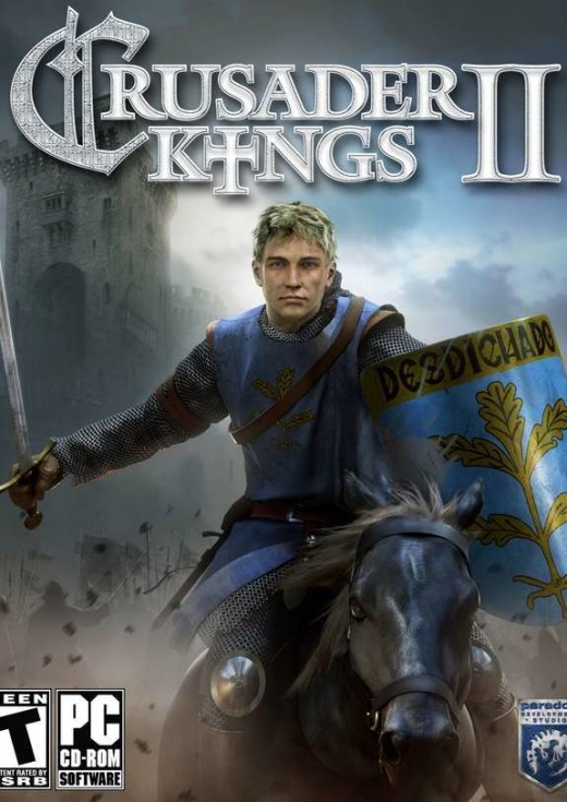 Crusader Kings II PC Full En Español