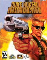 Duke Nukem Time To Kill PC