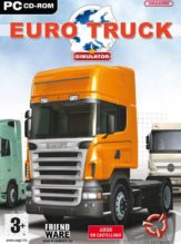 Euro Truck Simulator PC Full