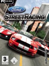 Ford Street Racing PC Full En Español