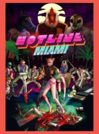 Hotline Miami Para PC Full