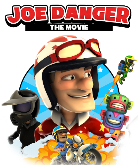 Joe Danger 2 The Movie PC Full En Español