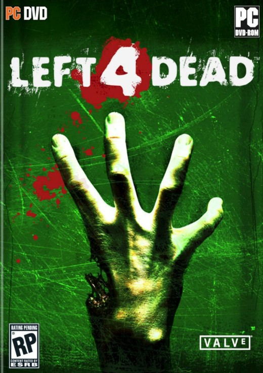 Left 4 Dead PC Full En Español Voces y Textos