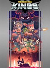 Mercenary Kings PC