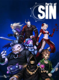 Party Of Sin PC Full En Español
