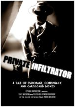Private Infiltrator PC Full