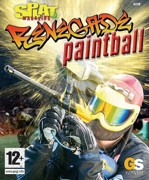 Renegade Paintball PC Portable Full