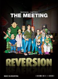 Reversion Chapter 2 - The Meeting PC Full En Español