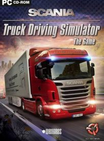 Scania - Truck Driving Simulator PC Full En Español