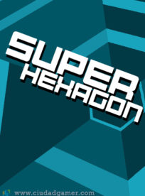 Juego Super Hexagon PC Full