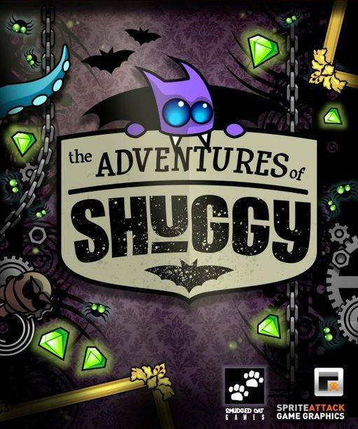 The Adventures Of Shuggy PC Full