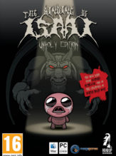 The Binding Of Isaac Wrath Of The Lamb PC