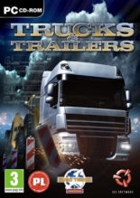 Trucks And Trailers PC Full En Español