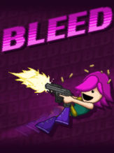 Videojuego Bleed PC Full