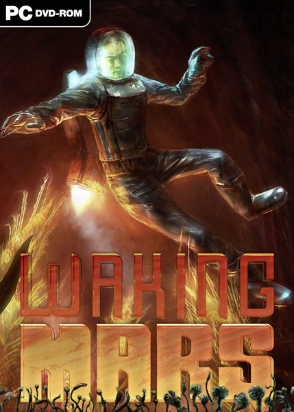 Waking Mars PC Full