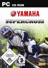 Yamaha Supercross PC Portable