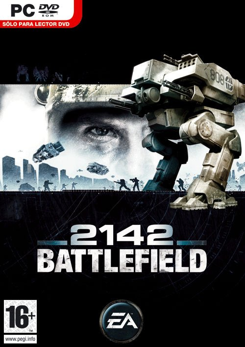Battlefield 2142 PC Full En Español