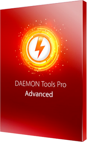 Daemon Tools Pro Advanced 5.2 Full En Español