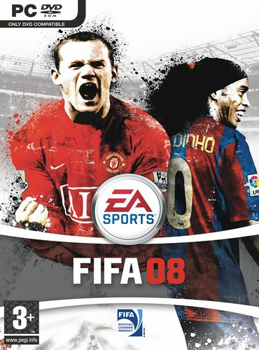 FIFA 08 PC Full En Español