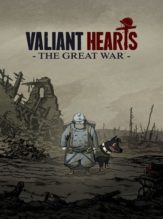 Valiant Hearts The Great War PC