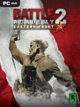Battle Academy 2 Eastern Front PC