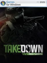 Takedown Red Sabre PC