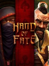 Hand of Fate PC