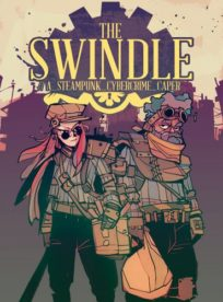 The Swindle PC