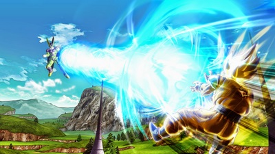 descargar dragon ball xenoverse pc español