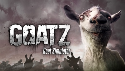 Goat Simulator PC Goatz