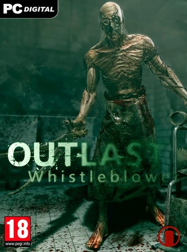 Outlast Whistleblower PC
