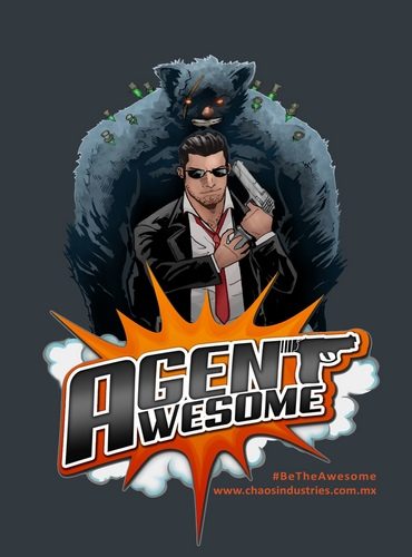 Agent Awesome PC