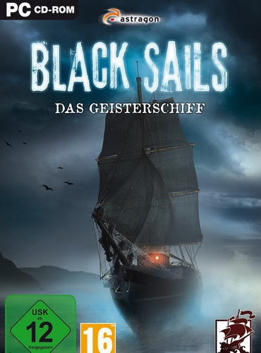 Black Sails The Ghost Ship PC