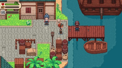 descargar evoland 2 pc
