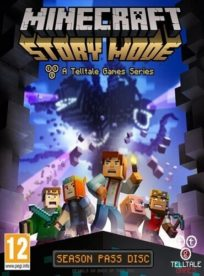 Minecraft Story Mode PC