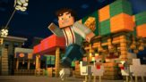 minecraft story mode episode 1 PC