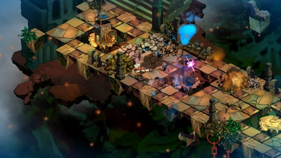 Bastion PC Full