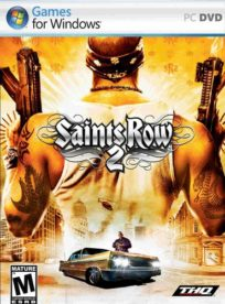 Saints Row 2 PC