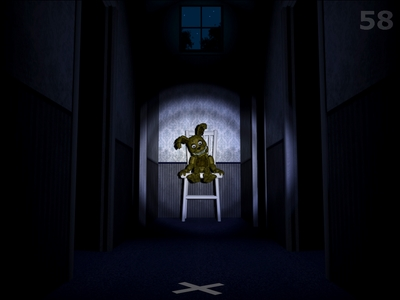 Five Nights at Freddy's 4 PC